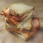 Berkshire Smoked Rind-On Back Bacon