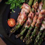 Unsmoked Streak Bacon
