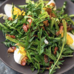bacon-salad